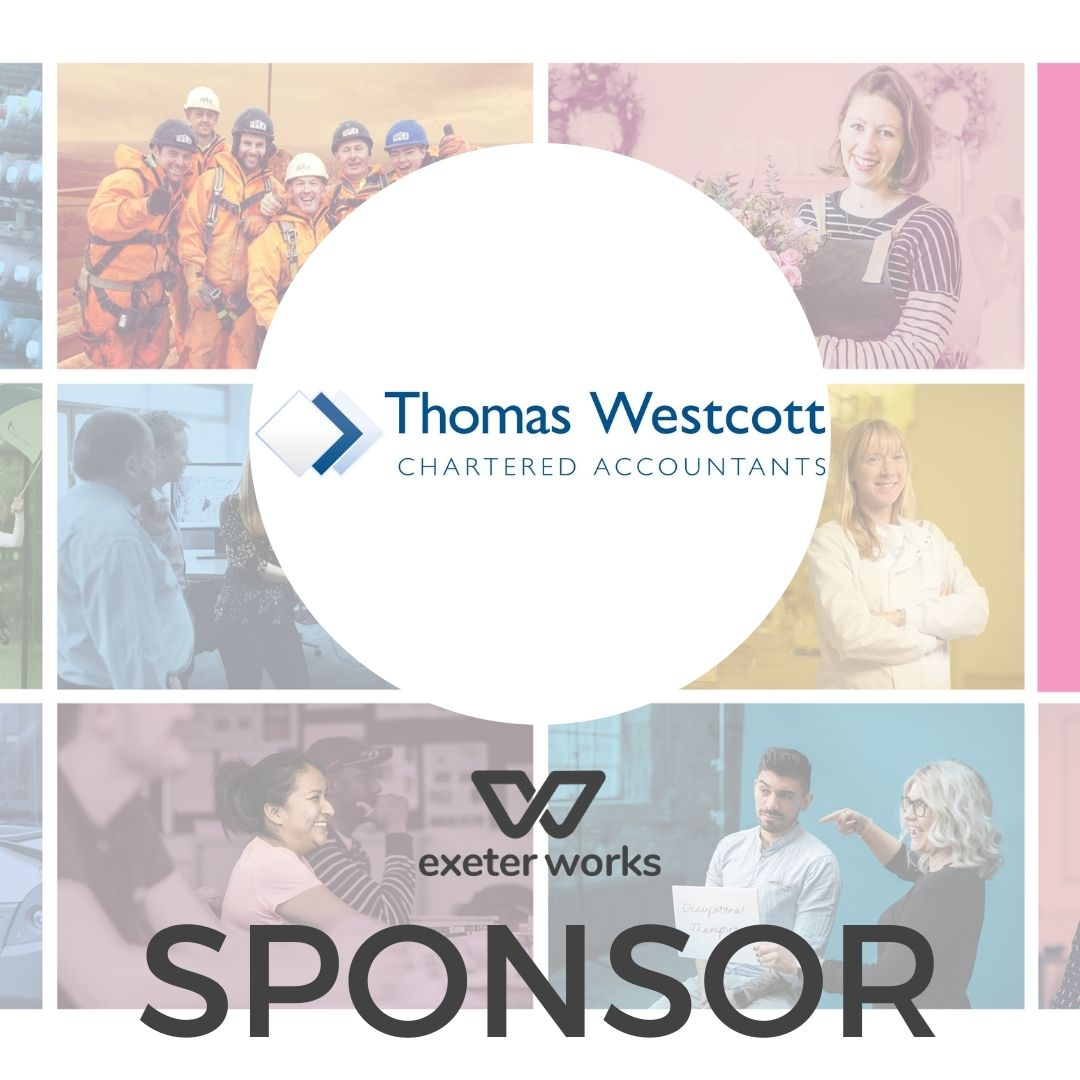 Accountancy careers with Patrick Tigwell at Thomas Westcott
