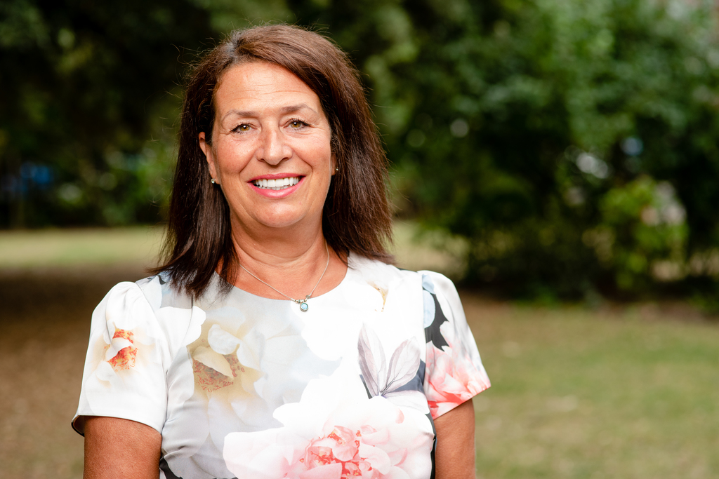 How I Got Here – Jo Caine, Cathedral Appointments