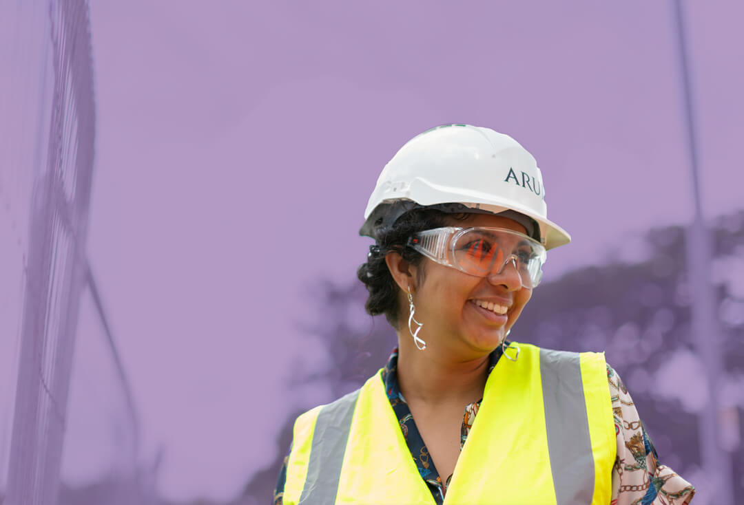 Looking to start your career in construction?